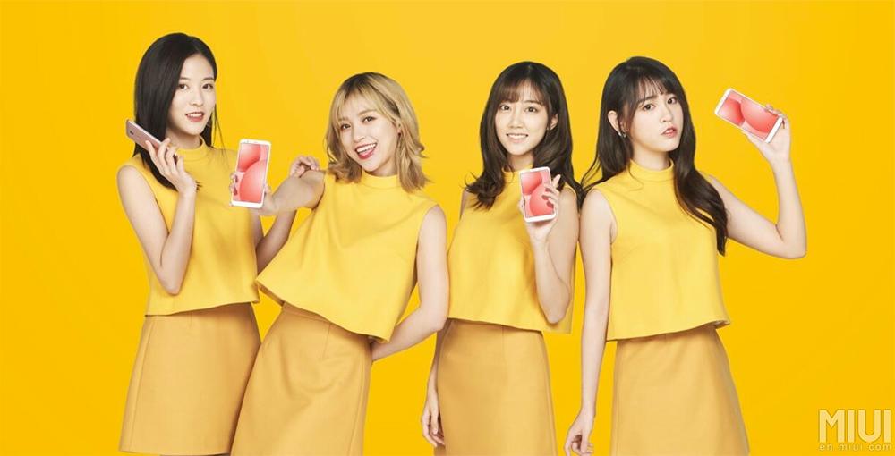 Xiaomi Redmi 5 y Redmi 5 Plus son presentados modelos