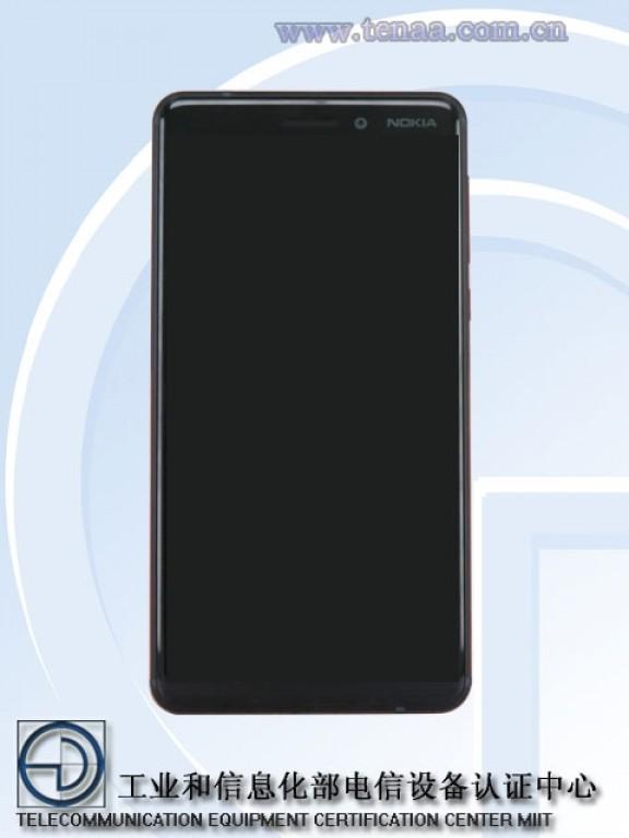 """Nokia 6 2018 pantalla 5.5"""" FHD"""