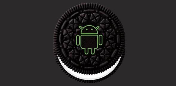 Android Oreo en HTC U11 Life México