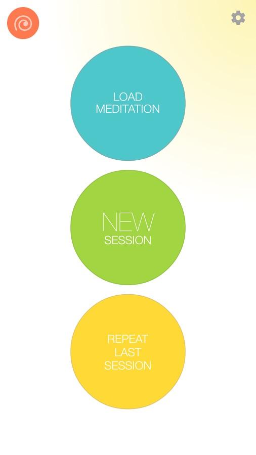 Meditation Timer & Log