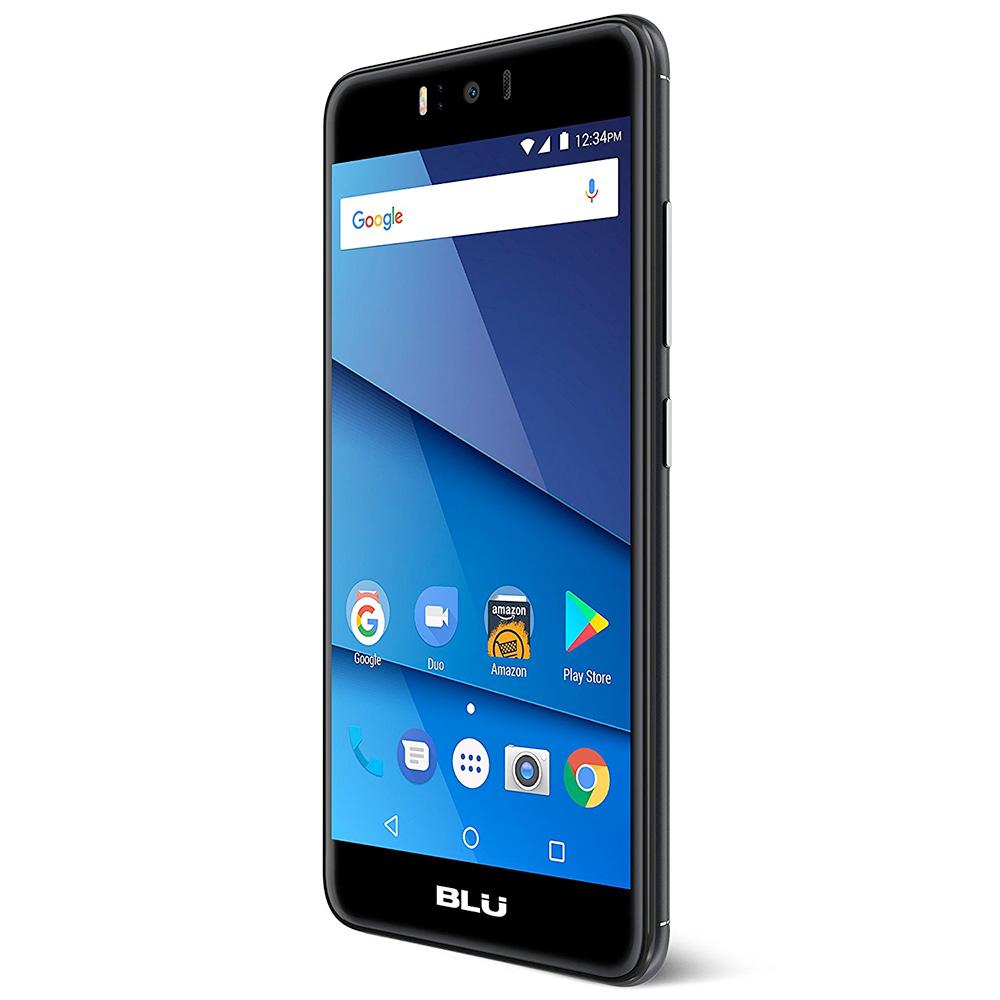 Blu R2 Plus cámara pantalla Full HD