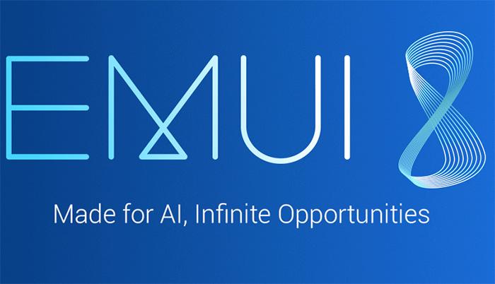 EMUI 8 Android Oreo