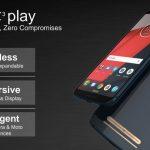 Estos son los Moto Z3 y Moto Z3 Play: nuevo diseño con pantallas sin bordes y curvas
