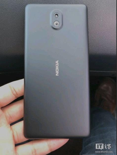 Nokia 1 prototipo