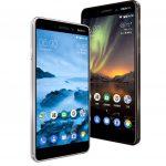 El Nokia 6 2018 es presentado oficialmente, estas son sus especificaciones