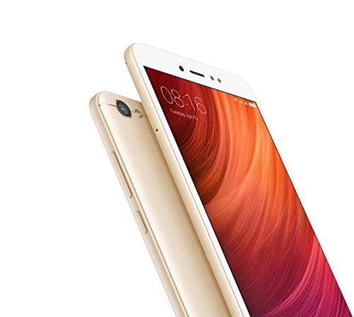 Xiaomi Redmi 5A Prime en México pantalla y cámara