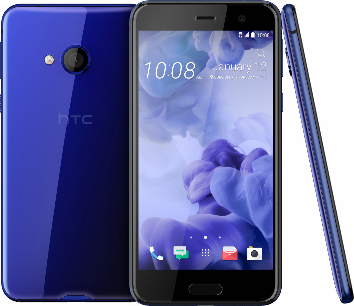 HTC Breeze