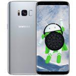 Samsung detiene actualización de Android Oreo a sus Galaxy S8 y S8+ por problema de reinicio