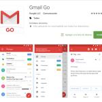 Apps de la semana: Gmail Go, YouTube Go y Avicci HD
