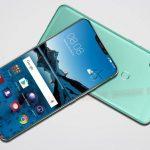 Huawei P20 será presentado el 27 de marzo