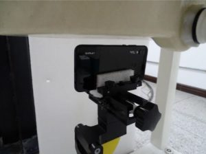 Huawei P20 Lite posterior