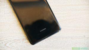 Huawei P20 prototipo marca