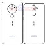 Nokia 8 Pro está en camino con procesador Snapdragon 845 y súper cámara Carl Zeiss