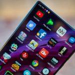 Xiaomi Mi Mix 2s se filtra en foto y especificaciones