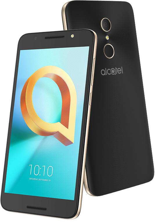 Alcatel A3 Plus 3G en México