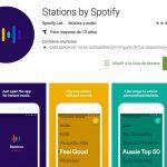 Apps de la semana: Canva, Sketch y Stations por Spotify
