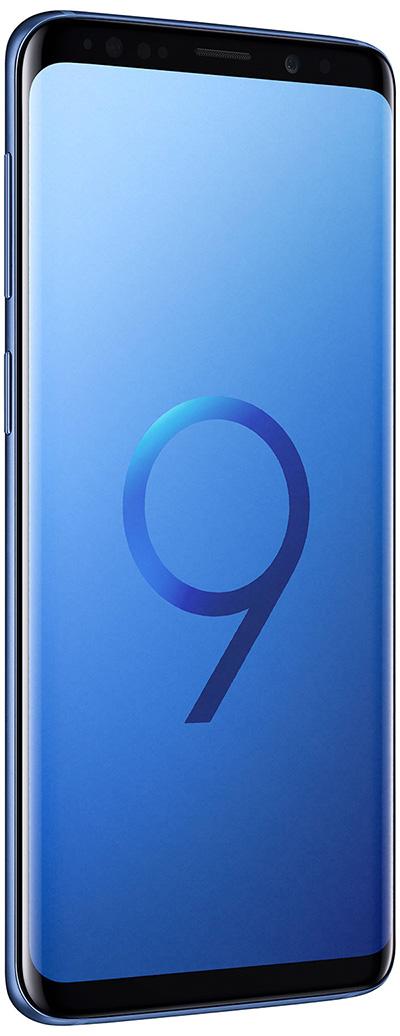 Samsung Galaxy S9 pantalla