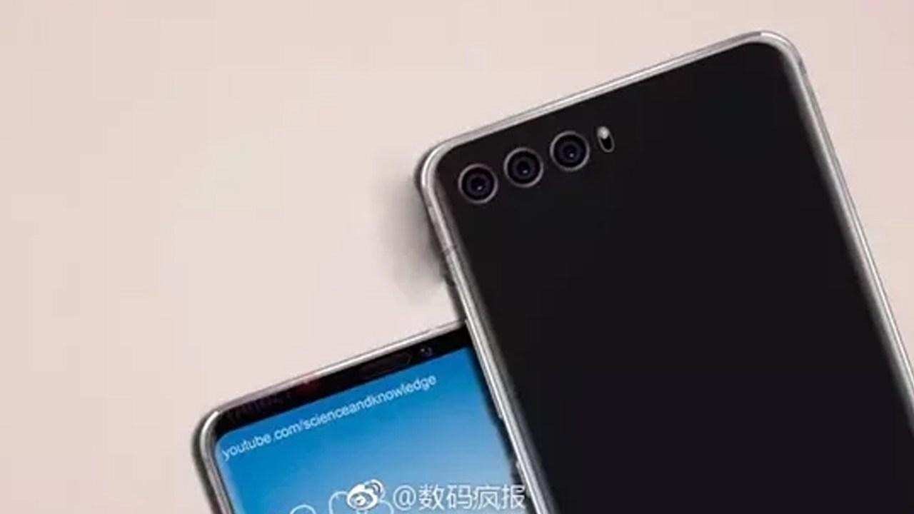 Huawei P20 teléfono