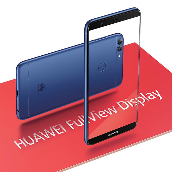Huawei P Smart para México FIG-LX3 con Telcel
