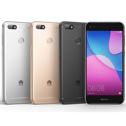 Huawei P9 Lite Mini en México gama de colores
