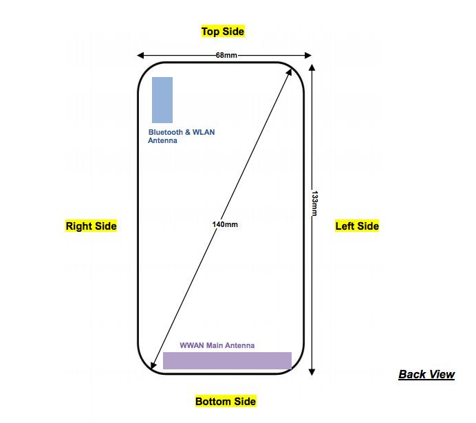 Nokia en FCC podría tratarse del Nokia 1 con Android One