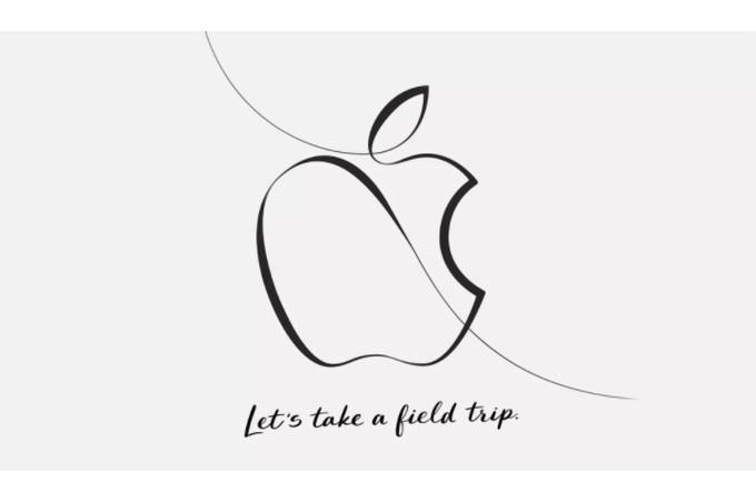 Evento Apple 27 de marzo