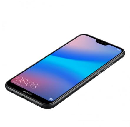 Huawei P20 Lite acostado