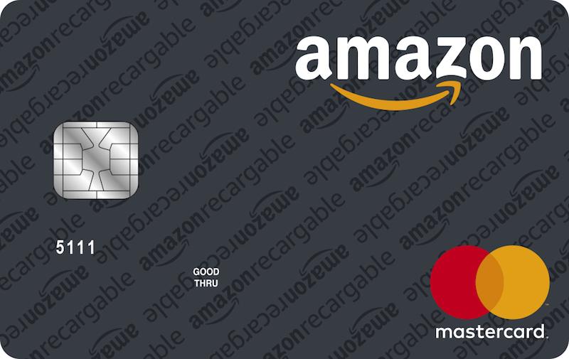 Tarjeta Amazon Recargable México