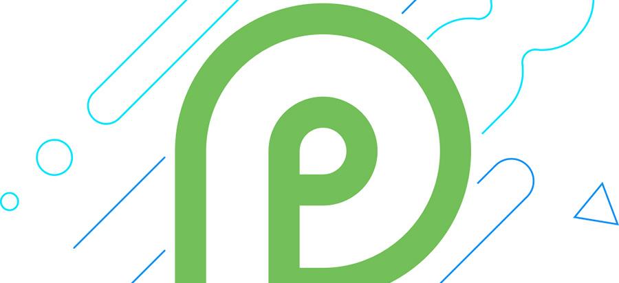 Android P oficial - nuevas opciones son mostradas
