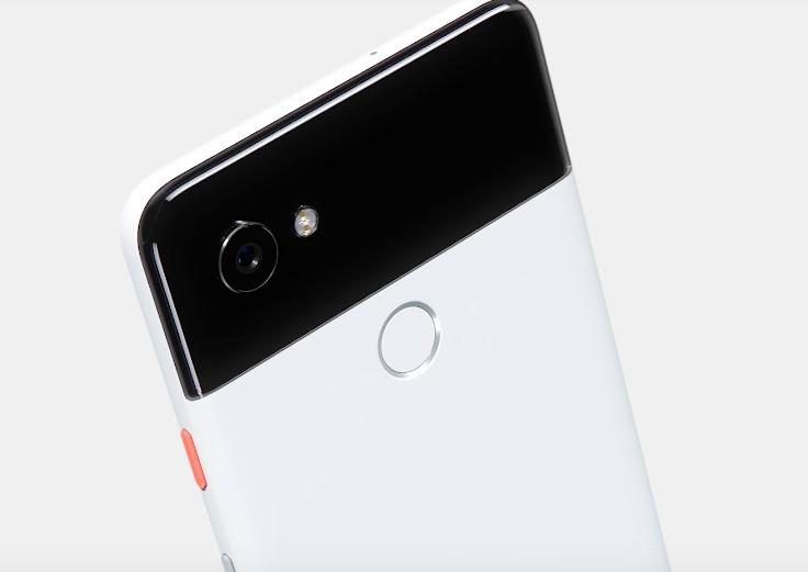Google Pixel 2 XL en México - cámara de 12 MP con excelente calidad