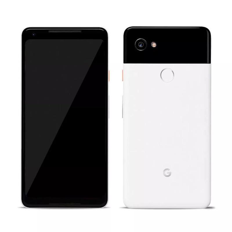 Google Pixel 2 XL en México - gran pantalla a 18:9 Quad HD