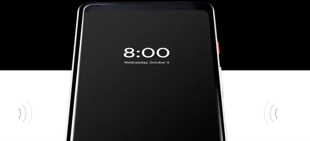 Google Pixel 2 XL en México - pantalla nítida, brillante y P-OLED