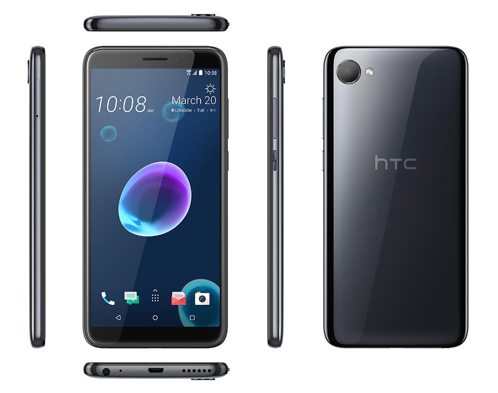HTC Desire 12 para México