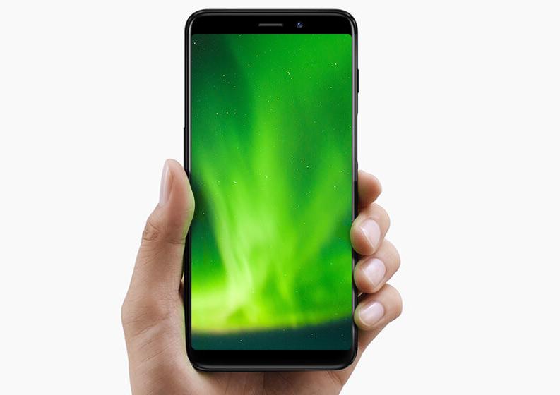 Meizu M6s pantalla