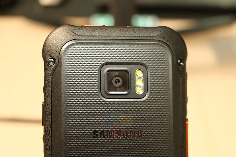 Samsung posible Galaxy Xcover 5