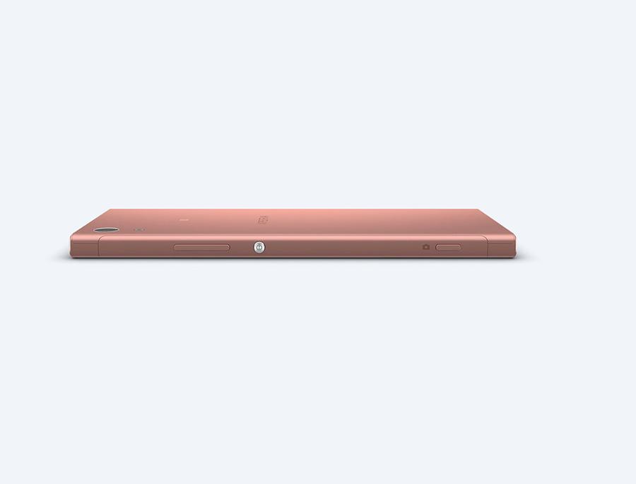 Sony Xperia XA1 color rosa