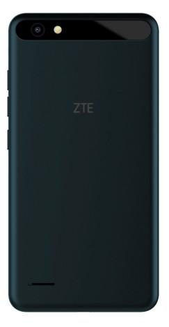 ZTE Blade A6 Max llega México con Telcel - cámara posterior