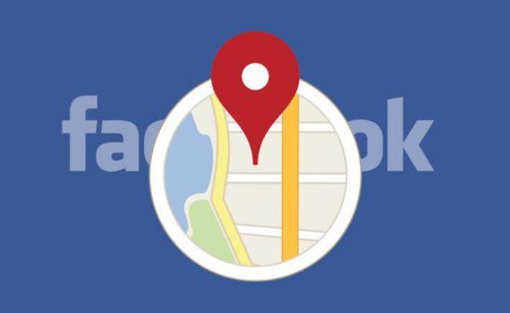 Facebook Local