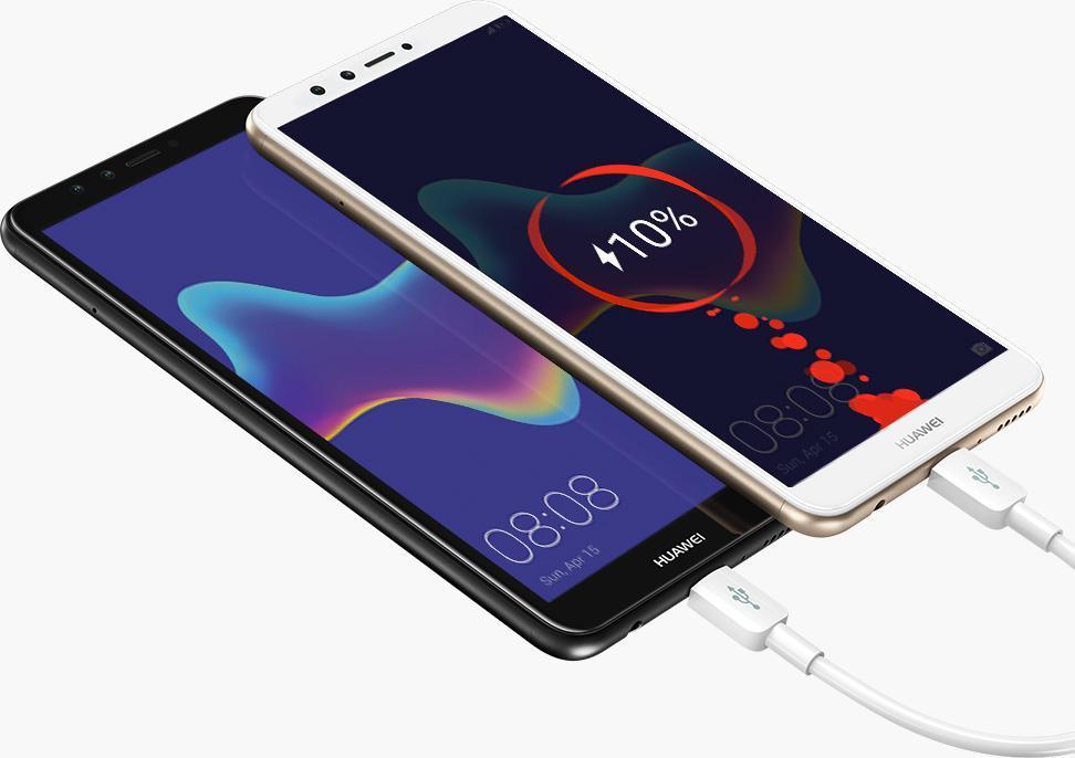 Huawei Y9 batería