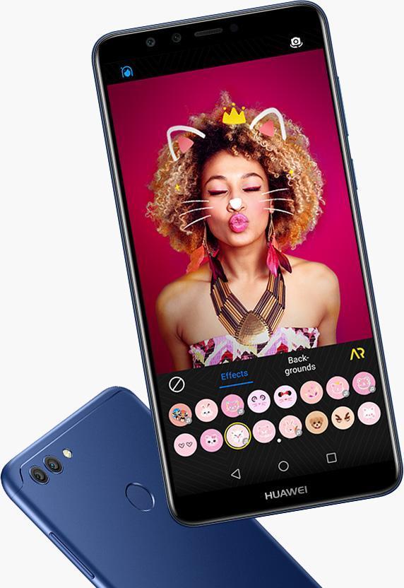 Huawei Y9 teléfono