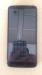 Moto G6 Plus con protector de pantalla aplicado