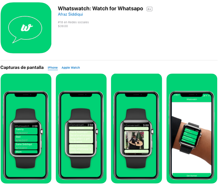 Whatswatch