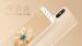 Xiaomi Mi 6X dorado