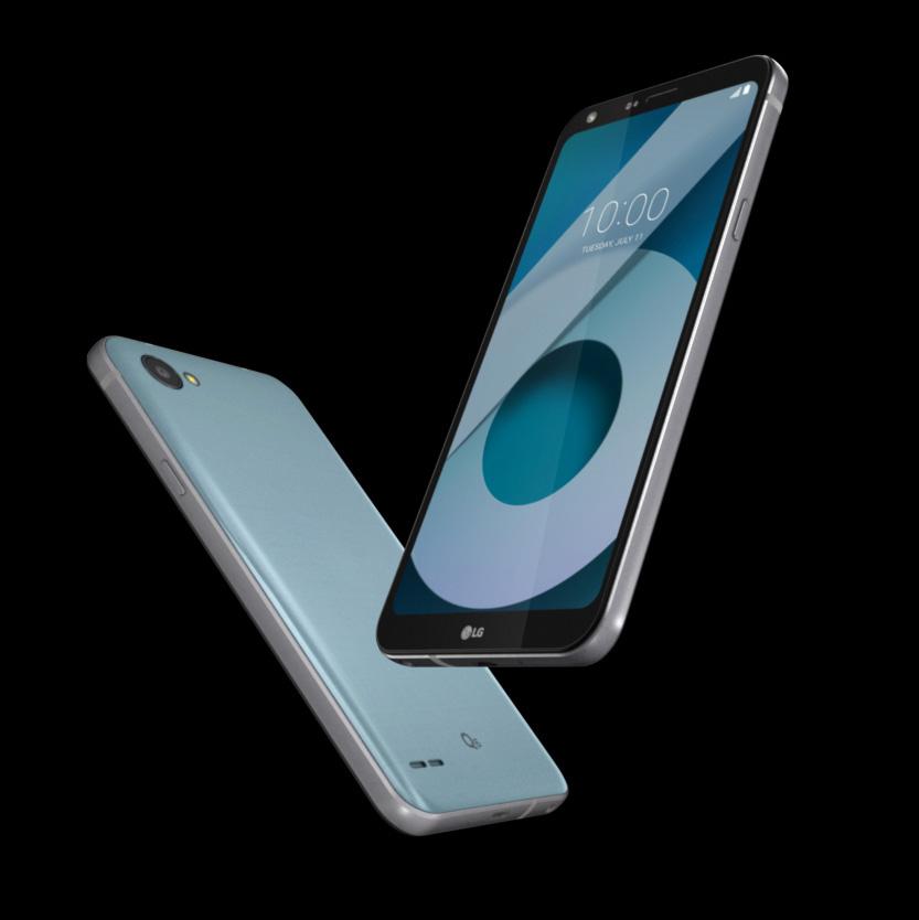 LG Q6 Alpha M700H