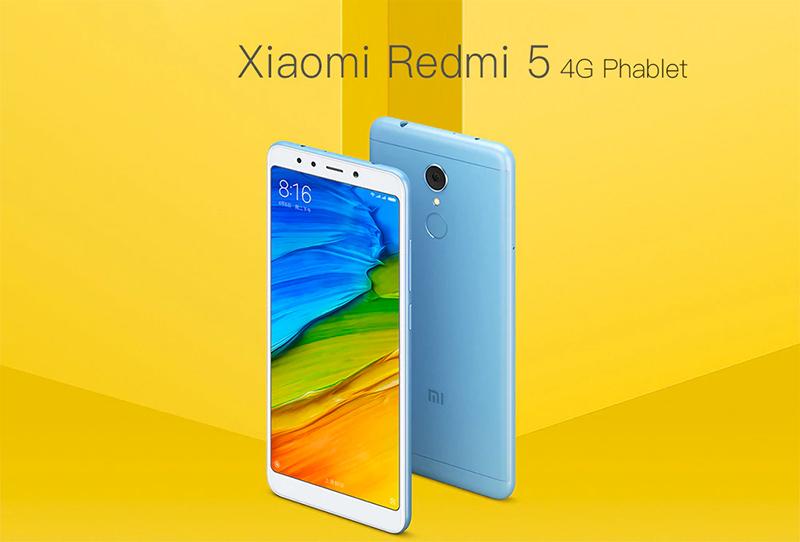 Xiaomi Redmi 5 4G