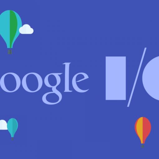 Google I0 2018