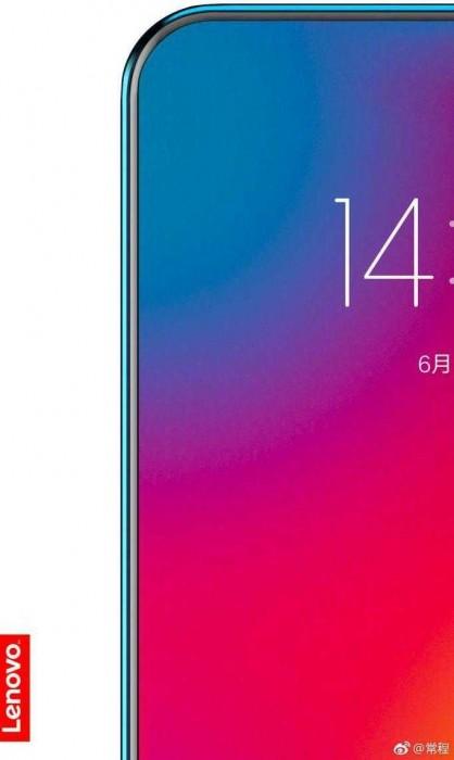 Lenovo smartphone 2018