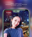 Nokia X6 pantalla