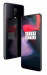 OnePlus 6 frente y atrás mirror black