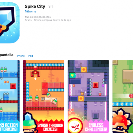 Spike City